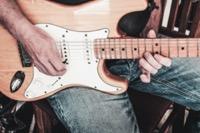 Gitarrenlehrer-Hamburg, Gitarrenunterricht in Hamburg - Titelbild